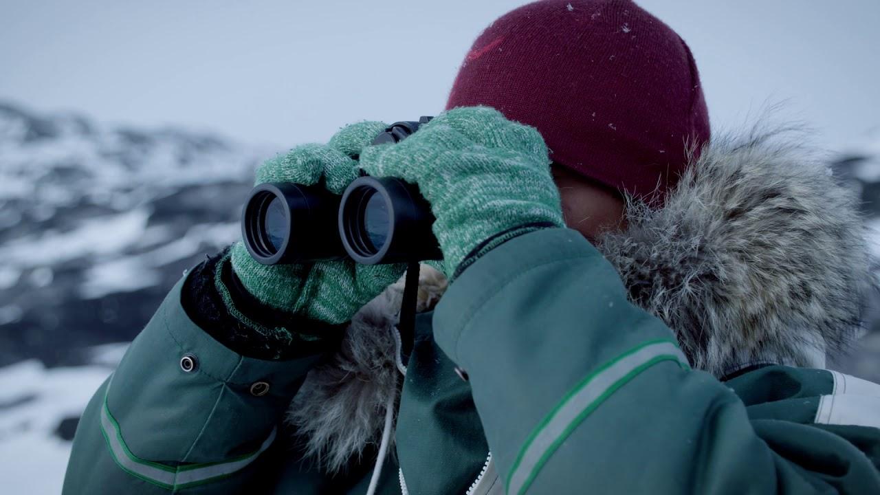 Flügger Wood Tex i Grønland
