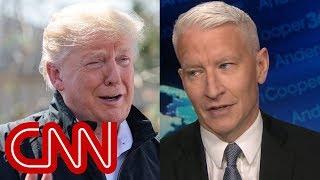 Video Donald Trump: 'I didn't say that.' (He did.) MP3, 3GP, MP4, WEBM, AVI, FLV Februari 2019