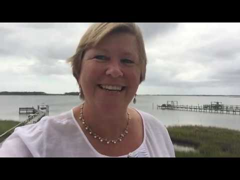 Lauren Roberts takes you on a Tour of Beaufort NC