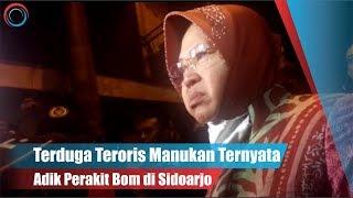 Video Wali Kota Risma: Terduga Teroris Manukan Ternyata Adik Perakit Bom di Sidoarjo MP3, 3GP, MP4, WEBM, AVI, FLV Januari 2019