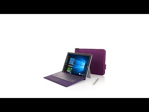 Microsoft Surface Pro 3 Win10