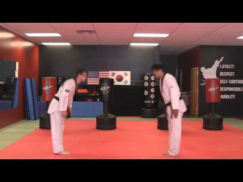 Step Sparring 2 – American Black Belt Academy in Peachtree City