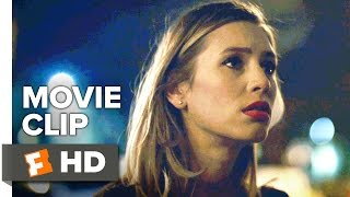 Condemned Movie CLIP - Not As Bad As It Looks (2015) - Dylan Penn, Michel Gill Movie HD