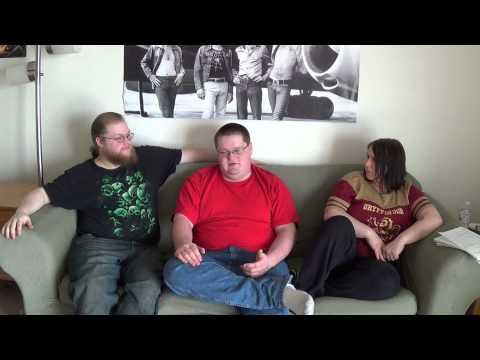 Interview of Jordan (NerdsYou Knighted)