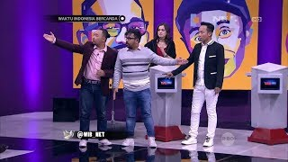 Video Waktu Indonesia Bercanda - TTS Yang Bikin Emosi Semua Orang (2/5) MP3, 3GP, MP4, WEBM, AVI, FLV November 2018