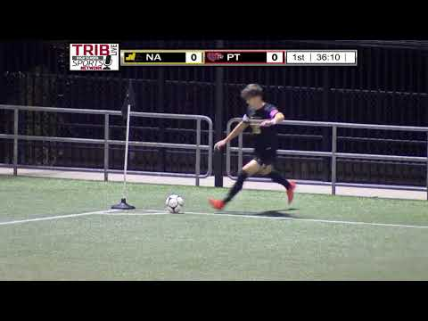 WPIAL Boys Soccer Class 4-A Championship - North Allegheny vs Peters Township