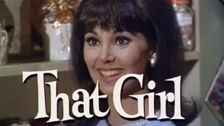 Happy birthday, Marlo Thomas