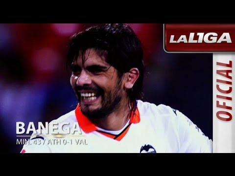 Edición limitada: Athletic Club (1-1) Valencia CF - HD (видео)