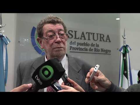 Roberto Meschini: designación como Vocal del Tribunal de Cuentas