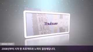 video thumbnail PAUL BRIAL Luxury Korea Made Jewerly Watch Stainless Steel Rose Gold Silver youtube