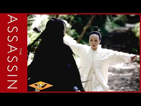 The Assassin (Behind the Scenes 'Fight Scenes')