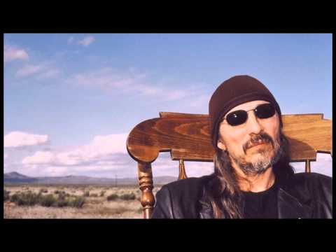 Music Break: John Trudell – Bombs Over Baghdad
