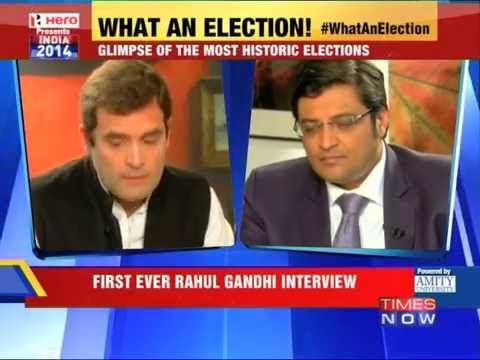 election - Watch the twists, the turns, the controversies that shaped Election 2014. From Rahul Gandhi to Priyanka's plunge into the heart of the campaign, from the fir...