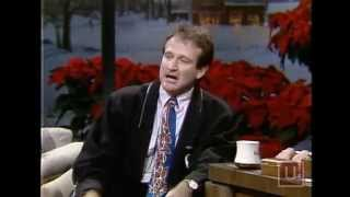 Video Robin Williams Finest Interview (1987) 1/2 MP3, 3GP, MP4, WEBM, AVI, FLV Maret 2019