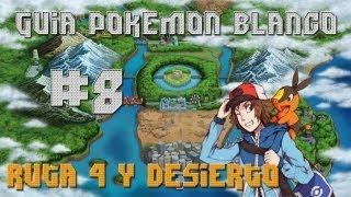 Guia Pokmon Blanco Cap. 8 -