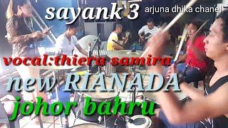 Video Sayank 3 yg nyanyi asli orang malaysia lo gaesssssssssss MP3, 3GP, MP4, WEBM, AVI, FLV Oktober 2018