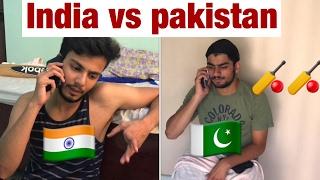 MAUKA MAUKA INDIA VS PAKISTAN- funniest video on YouTube
