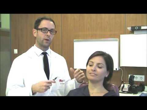 GBCOM: Uso terapéutico del botox para aliviar el dolor mandibular