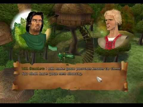 defender of the crown pc game download