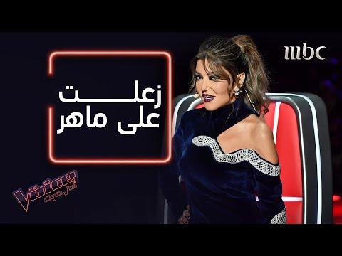 سميرة سعيد: شهادتي في رضوان الأسمر مجروحة