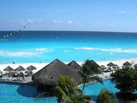 GRAN MELIA RESORT Cancun Mexico