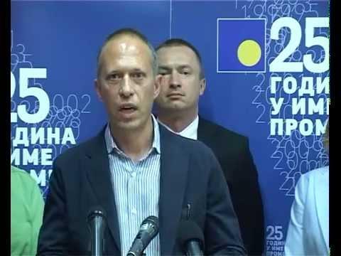 Влада у сенци: Влада Србије одлуке о отпуштању доноси под ознаком тајности