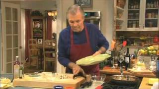 The Egg First! (208): Jacques Pépin: More Fast Food My Way