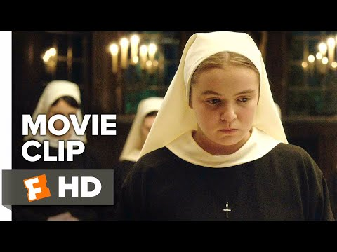 Novitiate Movie Clip - Don't You Want To Be Perfect? (2017) | Movieclips Indie