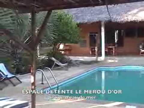 Location Nosy Be Villa le Merou d'or