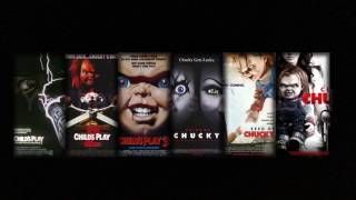 Video WARNING: FLASHING LIGHTS! ⚠️ Can you guess what chucky movie theme song this is? (Read description) MP3, 3GP, MP4, WEBM, AVI, FLV Juni 2018