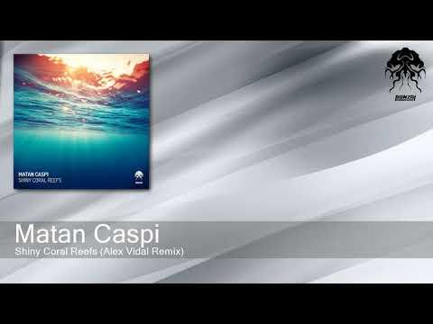 Matan Caspi - Shiny Coral Reefs - Alex Vidal Remix (Bonzai Progressive)