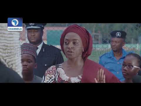 Ishaya Bako's The Fourth Republic Casts Kate Henshaw In Lead | EN