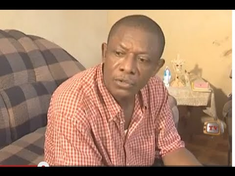 parish house pt1. -   Nigeria Nollywood movie