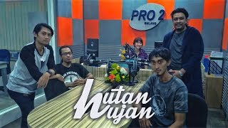 Video Hutan Hujan - Radio Promo Tour Season 1 [87.9 PRO 2 RRI Malang] MP3, 3GP, MP4, WEBM, AVI, FLV Oktober 2018