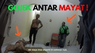 Video PRANK GOJEK BAWA MAYAT ! | PRANK INDONESIA 11 MP3, 3GP, MP4, WEBM, AVI, FLV Juli 2017
