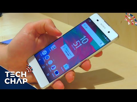 , title : 'Sony Xperia XA Hands-On Review'