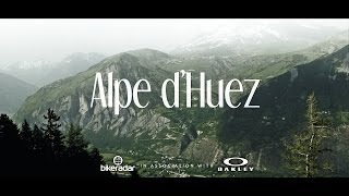 Alpe D'Huez France  city photos : Alpe d'Huez: The Hollywood Climb