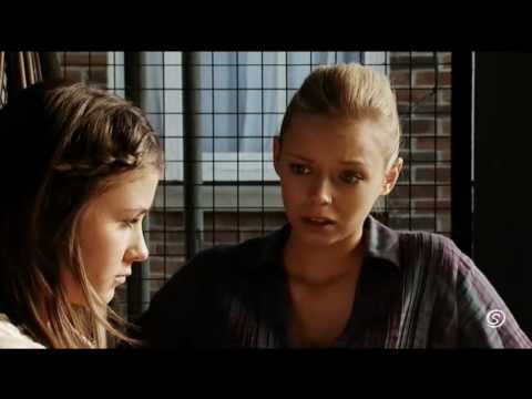 Sophie & Sian (Coronation Street) - 19th July Part 2