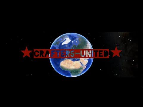 ★Crafters-United★ MC-Freebuild Server Trailer [FullHD] [German/English]