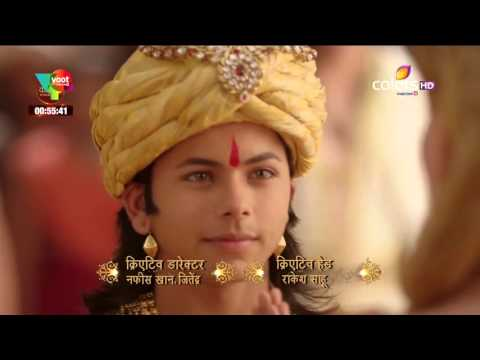 Chakravartin-Ashoka-Samrat--7th-March-2016--चक्रवतीन-अशोक-सम्राट