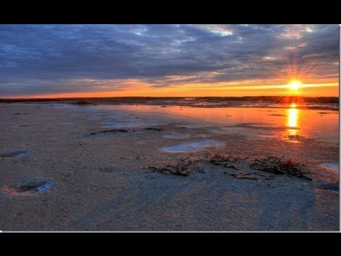 Как человек уничтожил Аральское море(Death of the Aral sea)