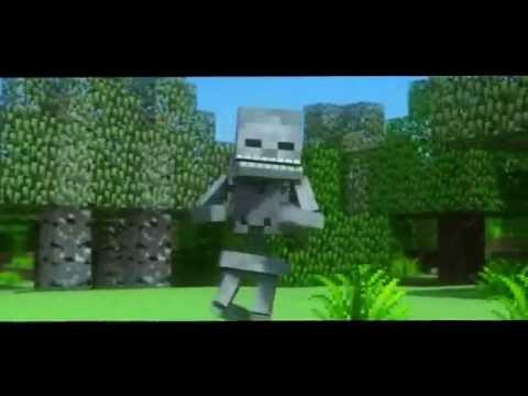 ♫ 'Human Instead' By : MineworksAnimation | Minecraft Songs