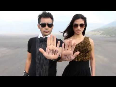 Prewedding JUDIKA feat DUMA RIRIS official Video klip