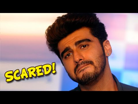 Arjun Kapoor SCARED Of Getting Boycotted By Media!