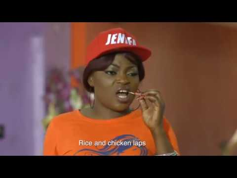 Jenifa's diary Season 3 Episode 4 – THE NEW FRIEND