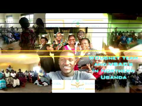 WOUGNET 2016 IN TWO MINUTES