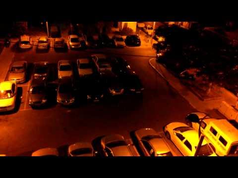 HTC Jetstream Video Camera – Night Test -1080p