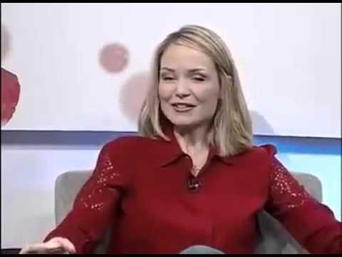 Bianca Toledo- Palavras que edificam (видео)