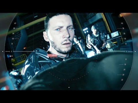 Duty - Call of Duty Advanced Warfare - Story Trailer (PS4/Xbox One) Subscribe ▻ http://bit.ly/GamesHQMedia.