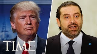 President Donald Trump and Lebanese Prime Minister Saad Hariri give joint press conference.Subscribe to TIME ►► http://po.st/SubscribeTIME Get closer to the world of entertainment and celebrity news as TIME gives you access and insight on the people who make what you watch, read and share.https://www.youtube.com/playlist?list=PL2EFFA5DB900C633F Money helps you learn how to spend and invest your money. Find advice and guidance you can count on from how to negotiate, how to save and everything in between.https://www.youtube.com/playlist?list=PLYOGLpQQfhNKdqS_Wccs94rMHiajrRr4W Find out more about the latest developments in science and technology as TIME's access brings you to the ideas and people changing our world.https://www.youtube.com/playlist?list=PLYOGLpQQfhNIzsgcwqhT6ctKOfHfyuaL3 Let TIME show you everything you need to know about drones, autonomous cars, smart devices and the latest inventions which are shaping industries and our way of livinghttps://www.youtube.com/playlist?list=PL2862F811BE8F5623 Stay up to date on breaking news from around the world through TIME's trusted reporting, insight and accesshttps://www.youtube.com/playlist?list=PLYOGLpQQfhNJeIsW3A2d5Bs22Wc3PHma6CONNECT WITH TIMEWeb: http://time.com/Twitter: https://twitter.com/TIMEFacebook: https://www.facebook.com/time Google+: https://plus.google.com/+TIME/videosInstagram: https://www.instagram.com/time/?hl=enMagazine: http://time.com/magazine/Newsletter: time.com/newsletterABOUT TIMETIME brings unparalleled insight, access and authority to the news. A 24/7 news publication with nearly a century of experience, TIME's coverage shapes how we understand our world. Subscribe for daily news, interviews, science, technology, politics, health, entertainment, and business updates, as well as exclusive videos from TIME's Person of the Year, TIME 100 and more created by TIME's acclaimed writers, producers and editors. President Donald Trump And Lebanese Prime Minister Saad Hariri Give Joint Press Conference  TIMEhttps://www.youtube.com/user/TimeMagazine